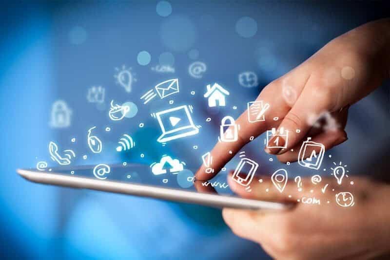 ניהול רשתות חברתיות