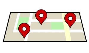 גוגל מפות ישראל